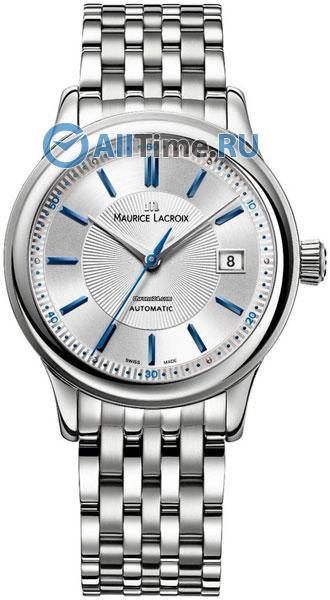 Мужские часы Maurice Lacroix LC6027-SS002-133-1