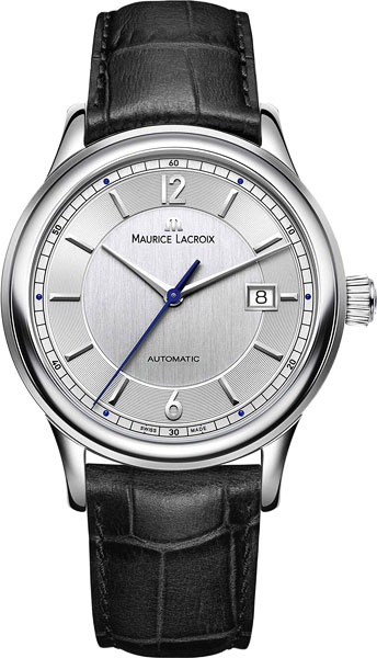 Мужские часы Maurice Lacroix LC6098-SS001-120-1 maurice lacroix lc6098 ss001 120 1
