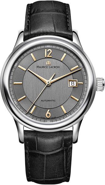 Мужские часы Maurice Lacroix LC6098-SS001-320-1 maurice lacroix lc6098 ss001 120 1