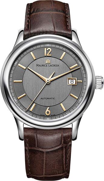 Мужские часы Maurice Lacroix LC6098-SS001-320-2 maurice lacroix lc6098 ss001 120 1