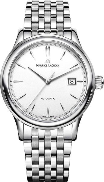 Мужские часы Maurice Lacroix LC6098-SS002-130-1