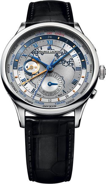 Мужские часы Maurice Lacroix MP6008-SS001-111-1 от AllTime