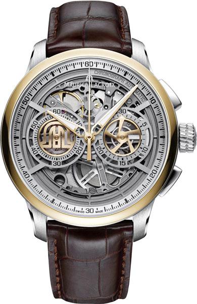 Мужские часы Maurice Lacroix MP6028-PS101-001-1