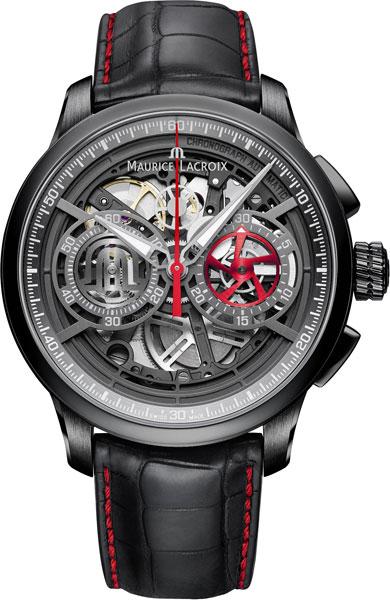 цена на Мужские часы Maurice Lacroix MP6028-PVB01-001-1