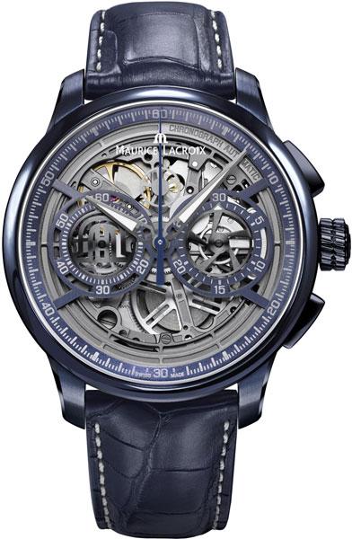 Мужские часы Maurice Lacroix MP6028-PVC01-002-1