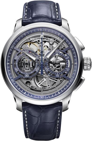 Мужские часы Maurice Lacroix MP6028-SS001-002-1
