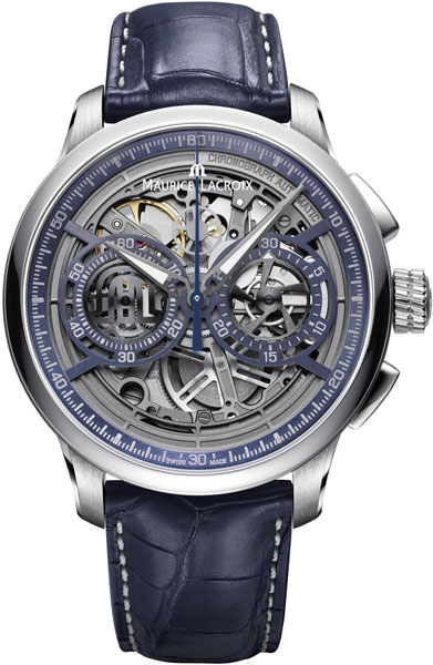 цена на Мужские часы Maurice Lacroix MP6028-SS001-002-1