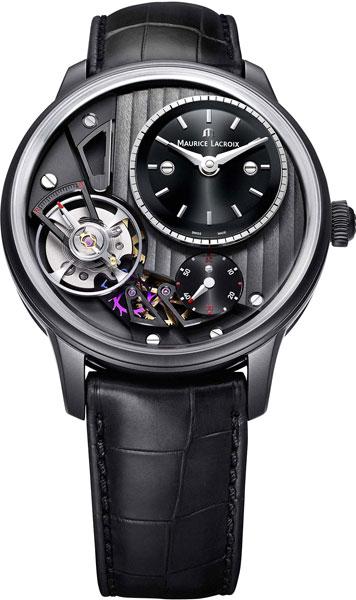 Мужские часы Maurice Lacroix MP6118-PVB01-330-1 maurice lacroix aikon ai1006 ss002 330 1