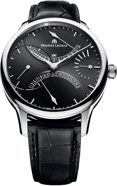 Мужские часы Maurice Lacroix MP6518-SS001-330 andrea montelpare низкие кеды и кроссовки