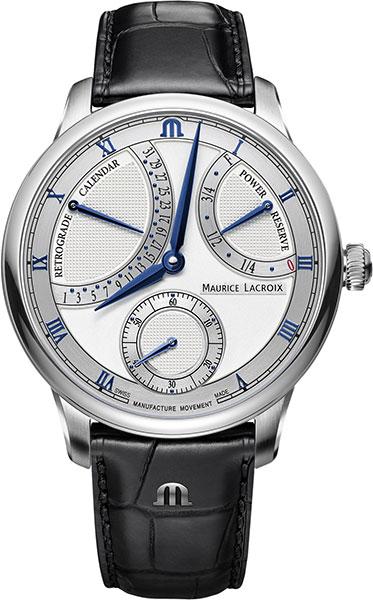 Мужские часы Maurice Lacroix MP6568-SS001-132-1