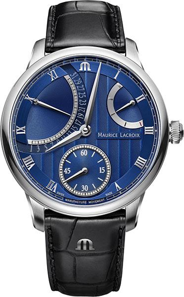Мужские часы Maurice Lacroix MP6568-SS001-430-1