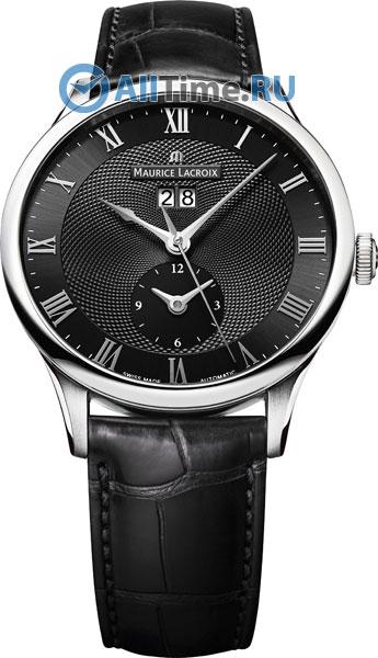 Мужские часы Maurice Lacroix MP6707-SS001-310