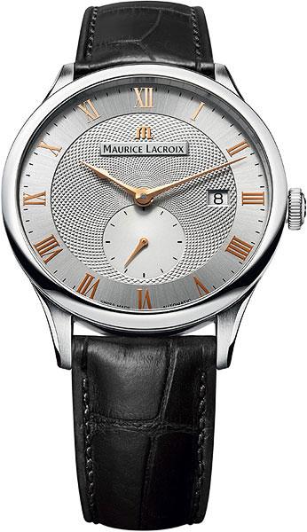 Мужские часы Maurice Lacroix MP6907-SS001-111-1