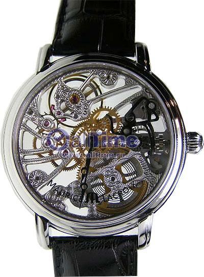Часы скелетоны мужские Graff в Уфе Механизмы часов... . Автор: Эдита