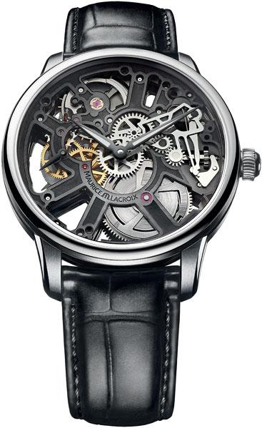 цена на Мужские часы Maurice Lacroix MP7228-SS001-000-1