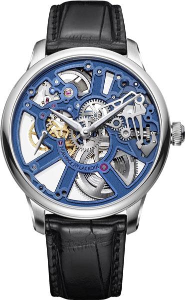 Мужские часы Maurice Lacroix MP7228-SS001-004-1