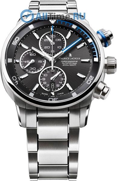 Мужские часы Maurice Lacroix PT6008-SS002-331-1