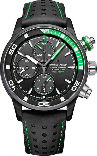 Мужские часы Maurice Lacroix PT6028-ALB01-332-1