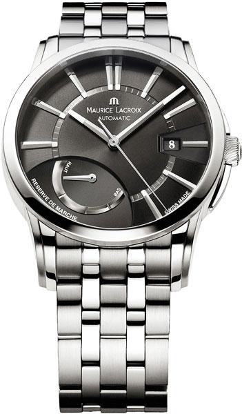 Мужские часы Maurice Lacroix PT6168-SS002-331-1