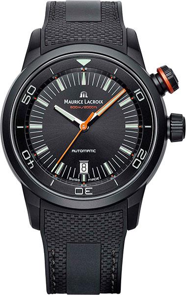 Мужские часы Maurice Lacroix PT6248-PVB01-332-1