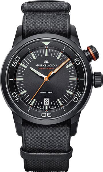 цена на Мужские часы Maurice Lacroix PT6248-PVB01-332-2