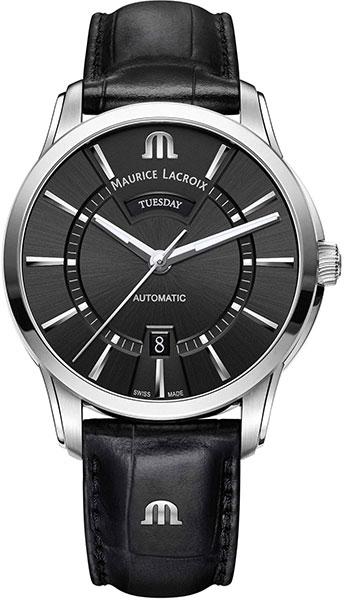 цена на Мужские часы Maurice Lacroix PT6358-SS001-330-1