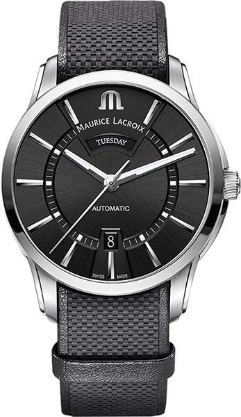 цена на Мужские часы Maurice Lacroix PT6358-SS001-330-2