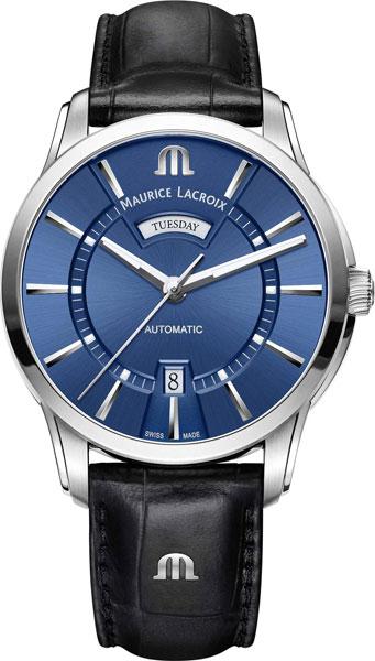 Мужские часы Maurice Lacroix PT6358-SS001-430-1