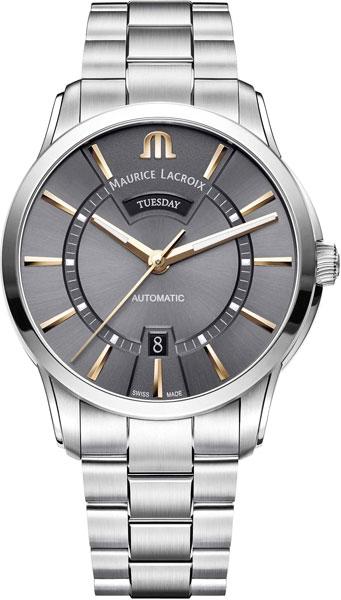 Мужские часы Maurice Lacroix PT6358-SS002-331-1