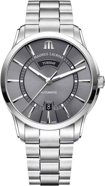 Мужские часы Maurice Lacroix PT6358-SS002-332-1