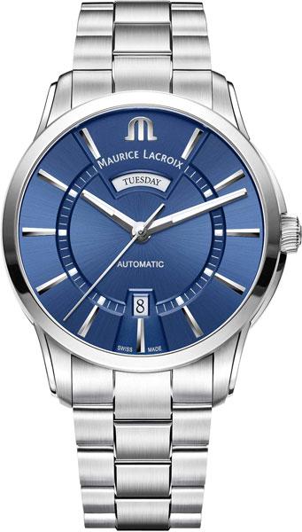 Мужские часы Maurice Lacroix PT6358-SS002-430-1