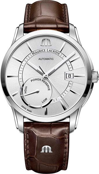 Мужские часы Maurice Lacroix PT6368-SS001-130-1 цена