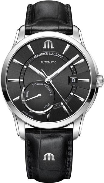 Мужские часы Maurice Lacroix PT6368-SS001-330-1
