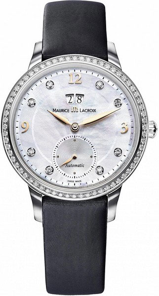 Женские часы Maurice Lacroix SD6207-SD501-171