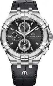 229ead06 Мужские наручные часы Maurice Lacroix — купить на официальном сайте ...
