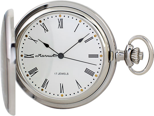 Мужские часы Молния 0030102-m карманные часы boegli m 30