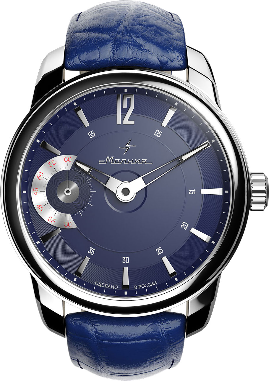Мужские часы Молния 0060102-m фото