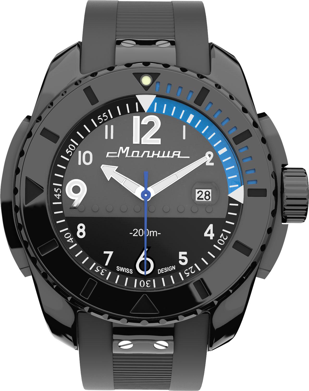 Мужские часы Молния 00801001-m