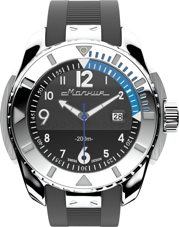 Мужские часы Молния 00801002-m