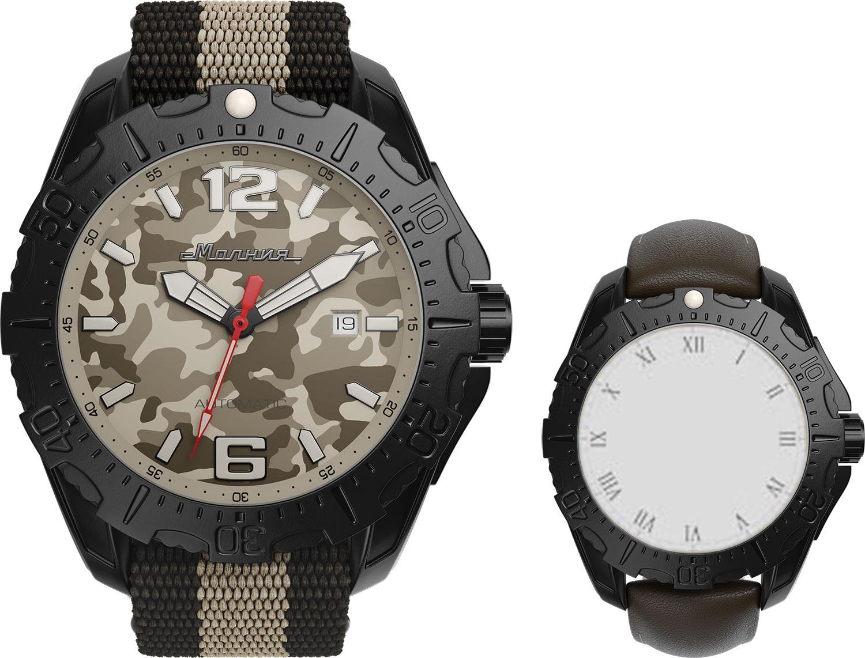 Мужские часы Молния 00901004-m