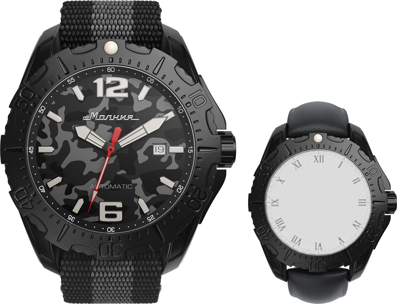 Мужские часы Молния 00901005-m