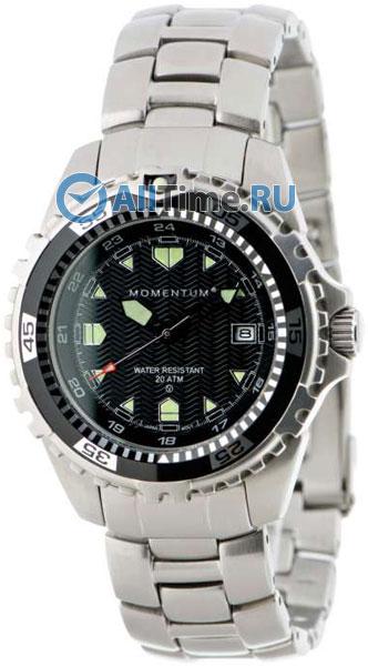 Мужские часы Momentum 1M-DV02B0-AC momentum часы momentum 1m sp17ps0 коллекция heatwave