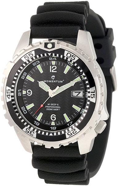 Мужские часы Momentum 1M-DV06B1B мужские часы momentum 1m dv44b1br