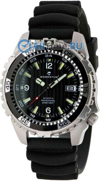Мужские часы Momentum 1M-DV06BS1B мужские часы momentum 1m dv44b1br