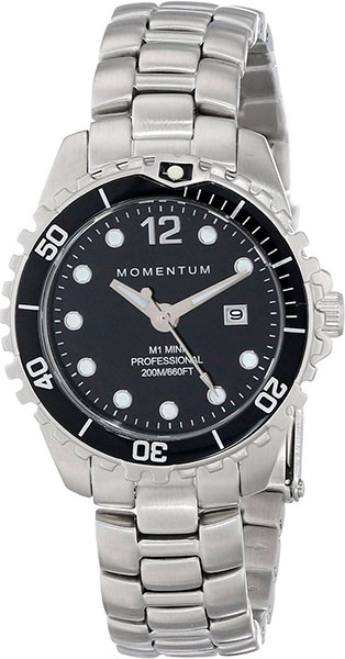 Женские часы Momentum 1M-DV07BB0 momentum часы momentum 1m sp17ps0 коллекция heatwave