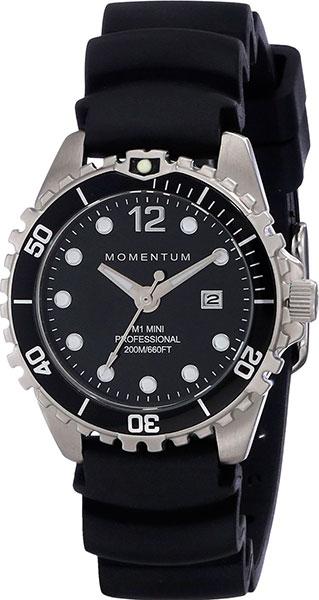 Женские часы Momentum 1M-DV07BB1B momentum часы momentum 1m sp17ps0 коллекция heatwave