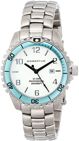 Женские часы Momentum 1M-DV07WA0 momentum часы momentum 1m sp17ps0 коллекция heatwave