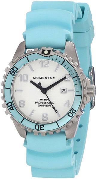 Женские часы Momentum 1M-DV07WA1A momentum часы momentum 1m sp17ps0 коллекция heatwave