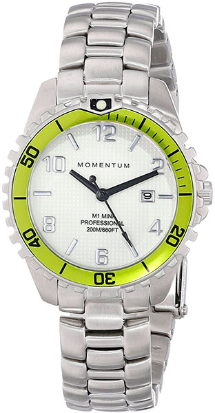 Женские часы Momentum 1M-DV07WL0 momentum часы momentum 1m sp17ps0 коллекция heatwave