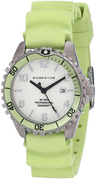 Женские часы Momentum 1M-DV07WL1L momentum часы momentum 1m sp17ps0 коллекция heatwave